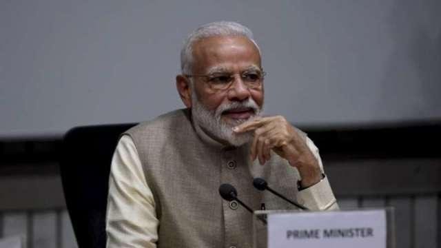 再添一例!印度總理莫迪推特帳號遭駭(圖:AFP)
