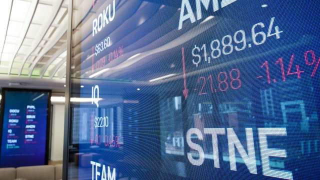 受惠Cash App需求激增 Square今年飆升逾160% (圖片:AFP)