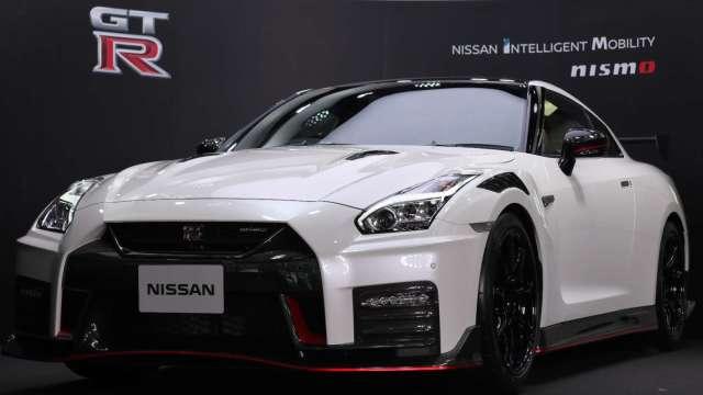 Nissan生產技術突破 CFRP材質將用於量產車 (圖片:AFP)