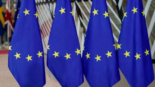 歐元區經濟復甦陷入停滯 歐元區8月綜合PMI跌至51.9 (圖片:AFP)