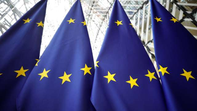 歐元區7月零售銷售額意外下跌1.3% 慘於市場預期(圖片:AFP)