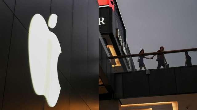 iPhone 12 5G晶片成本高 部份供應商恐面臨砍價壓力(圖片:AFP)
