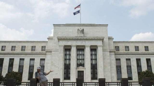 9月會議更新利率前瞻?Fed官員淡化這個可能性 (圖:AFP)