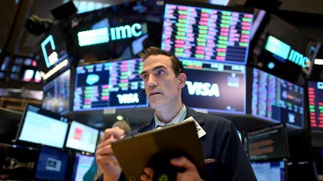 星展:美股大跌是健康的修正 建議維持科技股投資(圖片:AFP)