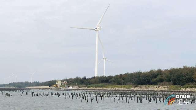 太陽能下游專案遞延 單晶電池報價跌逾3%。(鉅亨網資料照)