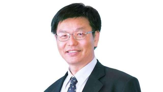 工研院副院長彭裕民指出,臺灣透過全球供應鏈可以將循環經濟的概念擴散到全世界,從而影響消費端,建立起循環經濟的技術與品牌。(圖:工業技術資訊月刊)