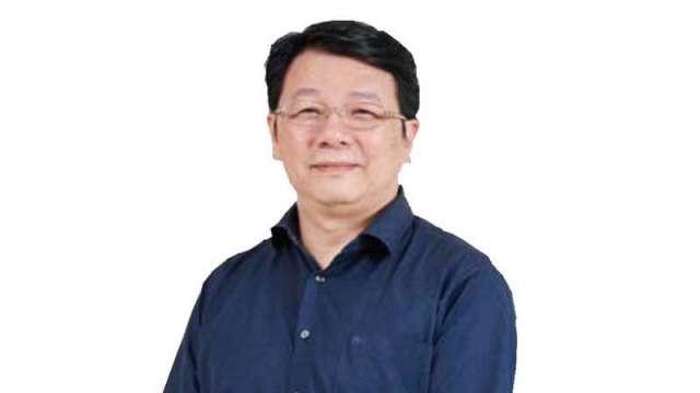 工研院生醫與醫材研究所副所長王明哲。(圖:工業技術資訊月刊)