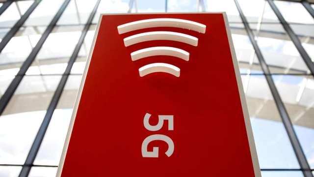 三星與Verizon簽下8兆韓元合約 創該公司網通設備新高 (圖片:AFP)
