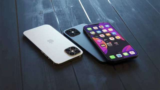 外媒 : 蘋果有可能於本周釋出iPhone 12發布會資訊(圖:AFP)