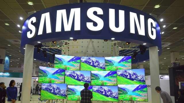 三星將結束天津電視生產 傳瑞軒有意接手 (圖片:AFP)
