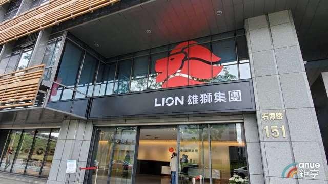 雄獅積極轉型,店鋪也將多元發展成旅遊中心。(鉅亨網資料照)
