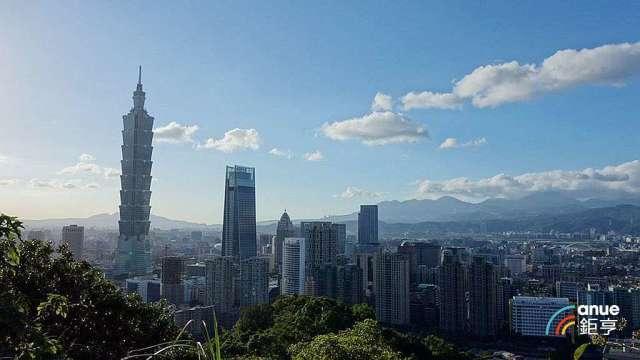 疫情衝擊亞太辦公室需求,但台北商辦租金逆勢漲幅冠區域之冠。(鉅亨網記者張欽發攝)