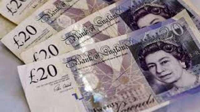 英國脫歐點燃避險需求 本周發行15年期英債賣相佳。(圖:AFP)