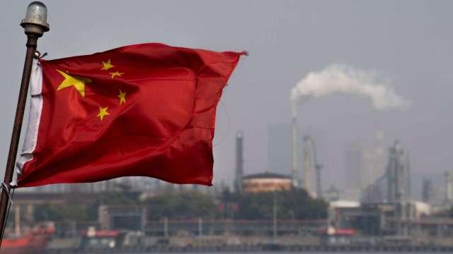高盛:若中國國債納入WGBI 有望吸引1400億美元資金(圖:AFP)