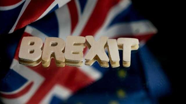 前歐盟主席:無協議脫歐是最可能的結果。(圖片:AFP)