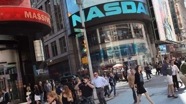 美股正經歷驚人、壯觀、無序的 Déjà vu 泡沫 (圖片:AFP)