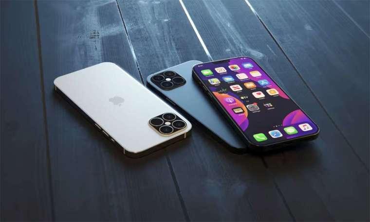 蘋果預計今年將推出 4 款 5G iPhone (圖片:appleinsider)