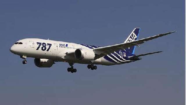 屋漏偏逢連夜雨 波音787夢幻客機生產問題FAA將調查 股價挫跌5.8% (圖:AFP)
