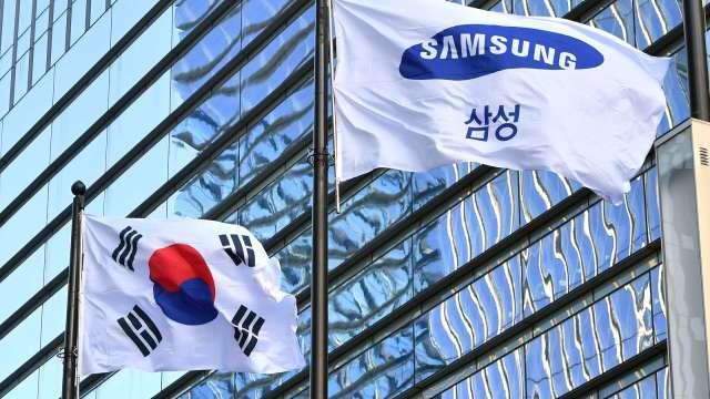 南韓8月就業人口減少27.4萬人 失業率升至3.1%(圖:AFP)