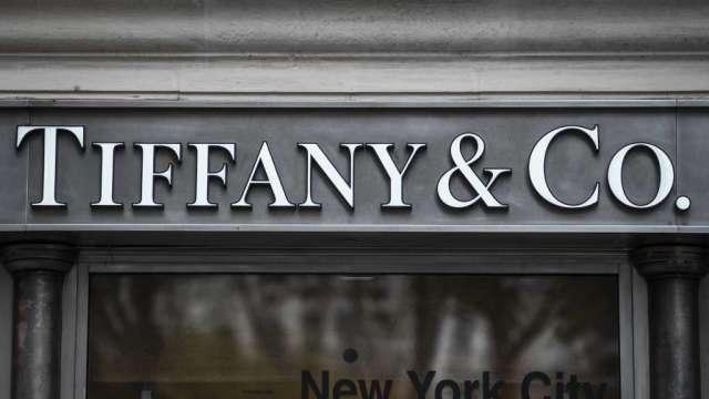 法國LVMH集團放棄162億美元收購案 Tiffany決定提告(圖:AFP)