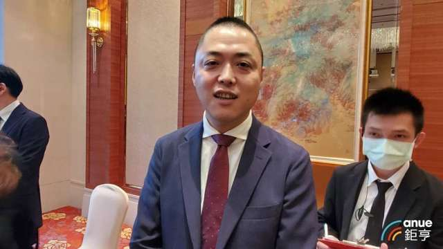 亞洲藏壽司董事長西川健太郎。(鉅亨網資料照)