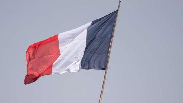 法國7月份工業生產月增3.8% 低於市場預期(圖片:AFP)