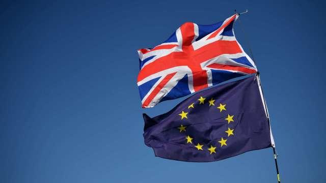 英歐召開緊急會談 歐盟委員會副主席:英國已嚴重破壞雙方信任 (圖:AFP)