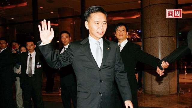 美國官司取得重大勝利後,王文祥說自己是真正吃過苦的人,有資格負責龐大的台塑集團。(圖:商業周刊)