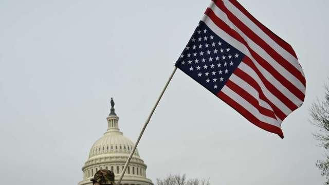 「瘦身版刺激法案」遭封殺 美參院表決未過基本門檻。(圖片:AFP)