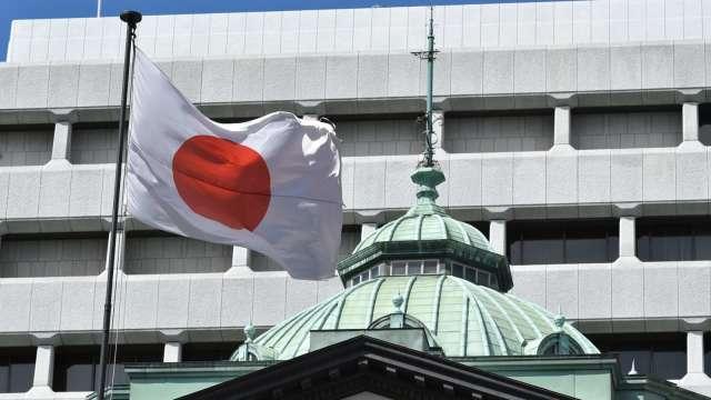 日本8月企業物價指數年減0.5% 與市場預測相同 (圖片:AFP)