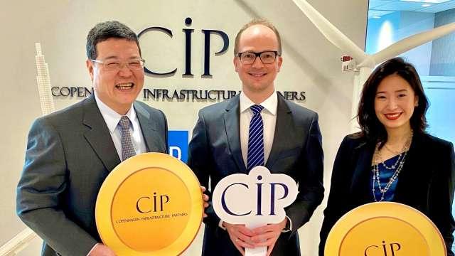 CIP董事總經理許乃文。(圖:CIP提供)