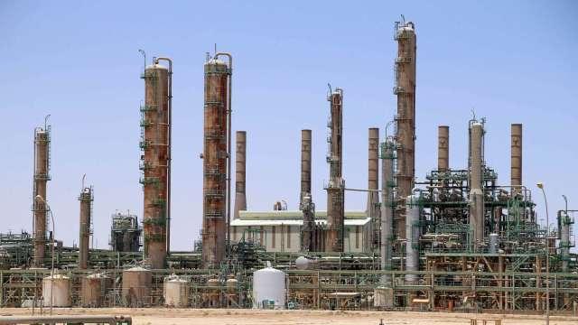 BP:石油需求持續成長的時代已經結束(圖片:AFP)
