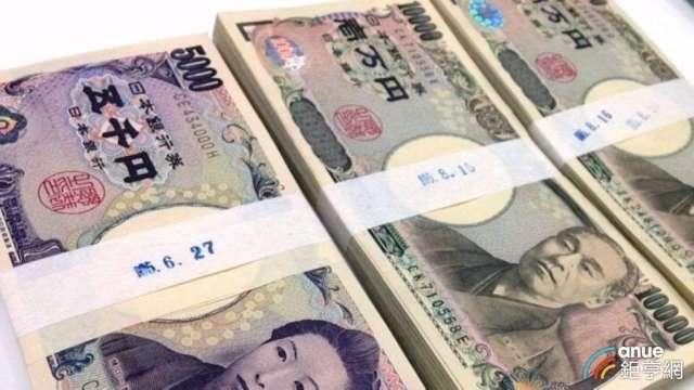日本首相菅義偉出線 瑞銀:降低日圓強升風險。(鉅亨網資料照)