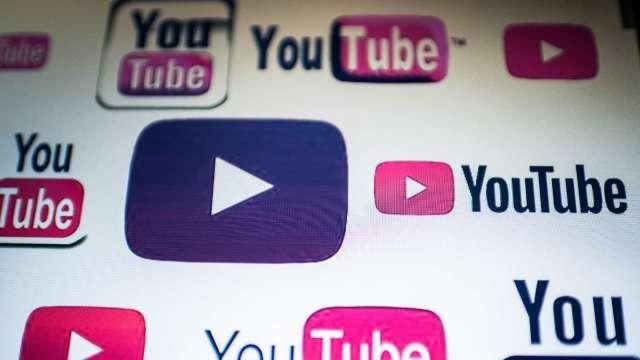 與TikTok打對臺!YouTube推短影音平台「Shorts」(圖片:AFP)