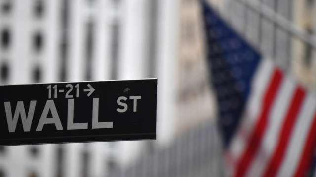 小摩CEO示警:美國經濟復甦恐脫離正軌(圖片:AFP)