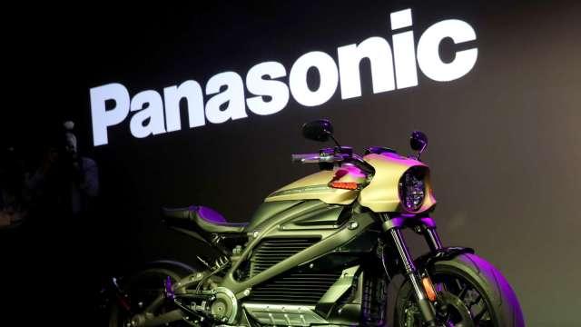 Panasonic在美設立創投基金 投資總額1.5億美元 (圖片:AFP)