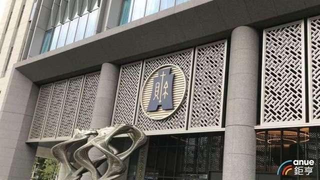 財政部公布,境外資金匯回專法第二年首月僅87億元申請匯回。(鉅亨網資料照)