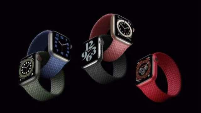 蘋果庫克:今日發表會重點關注 Apple Watch 和 iPad (圖片:蘋果)