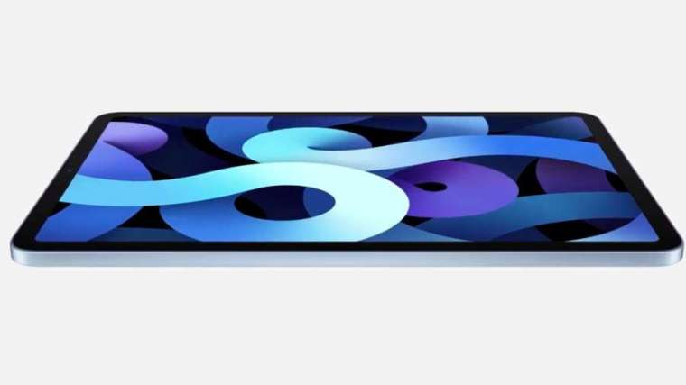 iPad Air (圖片:蘋果)