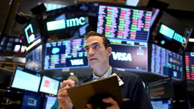 美銀:科技股交易擁擠 泡沫化擔憂加劇(圖片:AFP)