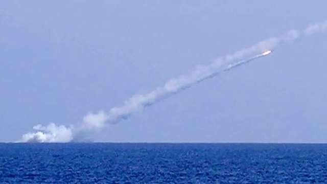 美中緊張局勢恐再升溫 傳美國擬對台軍售巡弋飛彈、無人機等7項武器 (圖:AFP)
