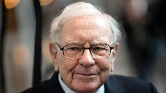 Snowflake讓巴菲特破了54年的戒 一筆就進帳8億美元(圖片:AFP)