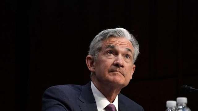 彭博專欄作家:Fed對升息設下更高門檻 說法卻漏洞百出 (圖:AFP)