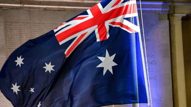 澳洲8月份失業率降至6.8% 好於市場預期(圖片:AFP)