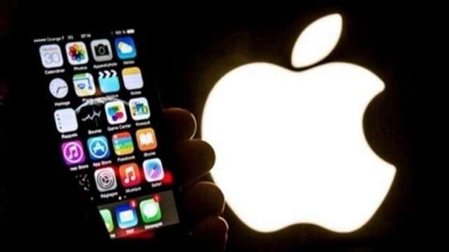 蘋果摜破50MA仍檔不住5G趨勢  分析師逆勢上調目標價(圖:AFP)