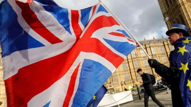 英國8月零售銷售月增0.8% 高於市場預期(圖片:AFP)
