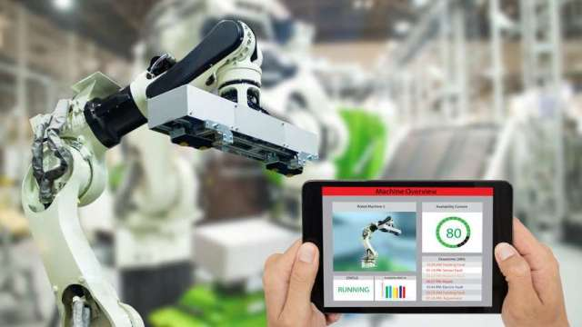 全球經濟面臨劇烈轉變,未來機器人將扮演生產時不可或缺的角色。(圖:工業技術資訊月刊)