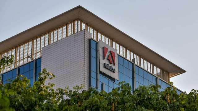 上奇11/28起不再任Adobe台灣區單一代理商 轉型綜合數位服務商。(圖:AFP)