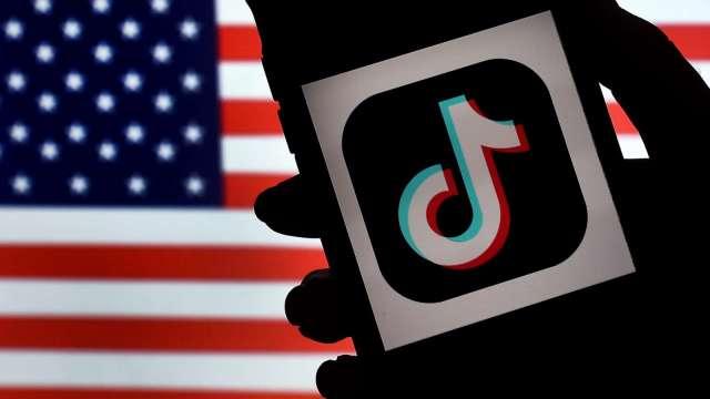 TikTok提訴訟!美國執行長廣邀臉書、Instagram響應(圖片:AFP)