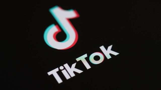 沃爾瑪與字節跳動達成協議 取得TikTok Global 7.5%股權(圖片:AFP)
